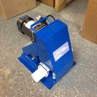 Sap Puller Pump 100 E - Electric-0