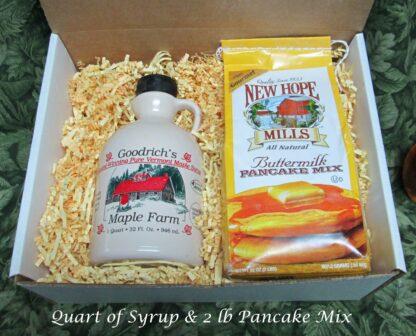 Family Breakfast Gift Pack-0