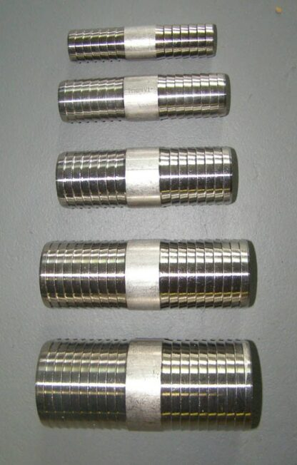 Couplers - Stainless Steel-0