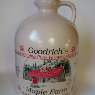 Maple Syrup 1/2 Gallons Case of 6-0